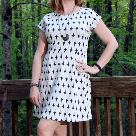 {Renee C} Stitch Fix NWT Addae Textured Dress